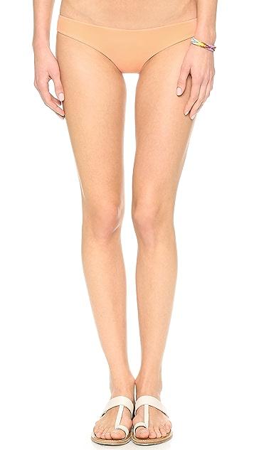 Tori Praver Swimwear Kalani Bikini Bottoms