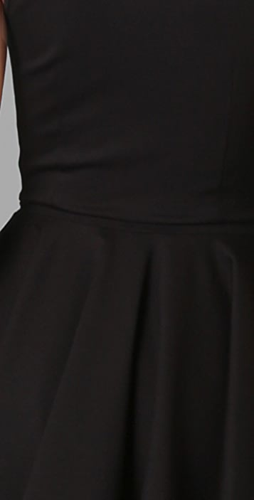 Torn by Ronny Kobo Polonia Dress