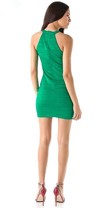 Torn by Ronny Kobo Brooklyn Pleated Dress