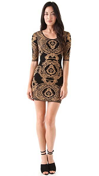 Torn by Ronny Kobo Casey Dress