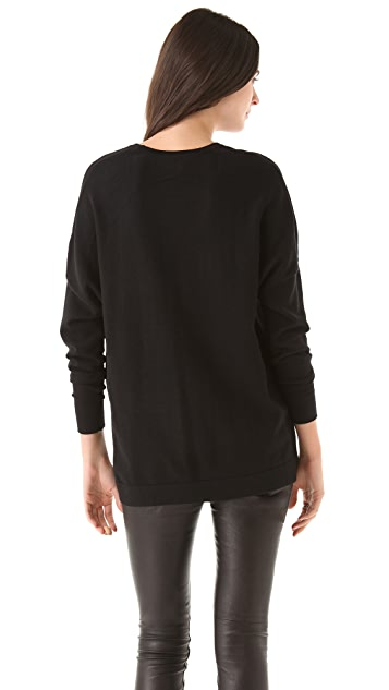 Torn by Ronny Kobo Anthea Sweater