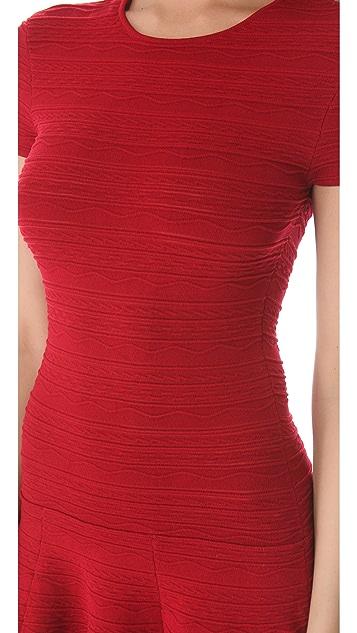 Torn by Ronny Kobo Vivienne Dress