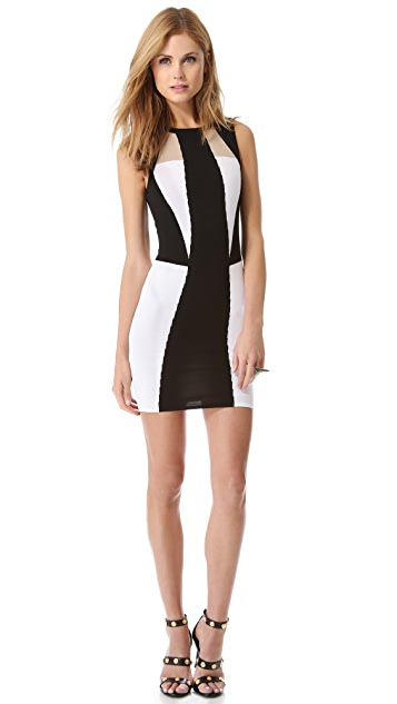 Torn by Ronny Kobo Carolina Dress