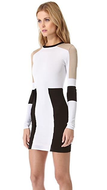 Torn by Ronny Kobo Maddie Dress