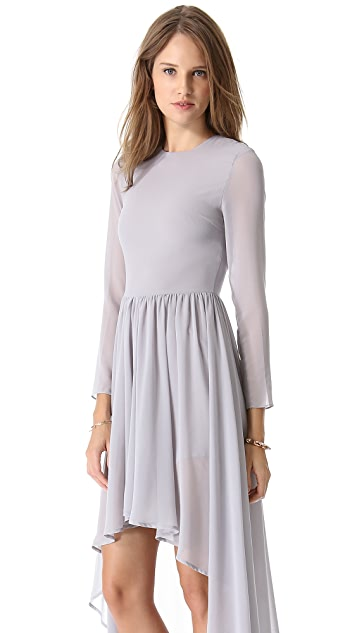 Torn by Ronny Kobo Rachel Dress