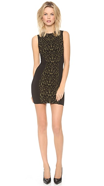 Torn by Ronny Kobo Candice Dress