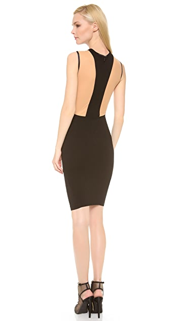 Torn by Ronny Kobo Ofra Dress