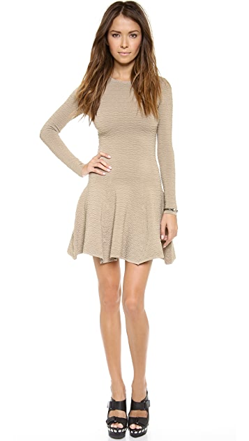 Torn by Ronny Kobo Amanda Dress