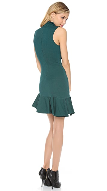 Torn by Ronny Kobo Heidi Ponti Dress