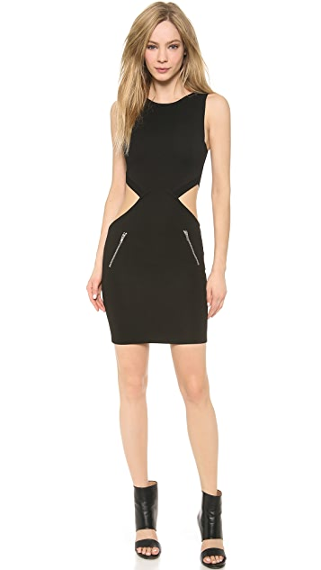 Torn by Ronny Kobo Jennifer Dress