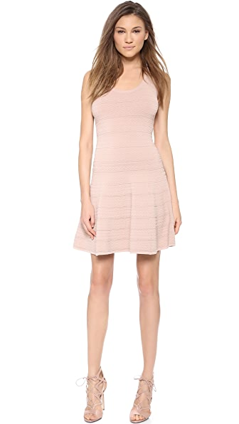 Torn by Ronny Kobo Luciana Dress