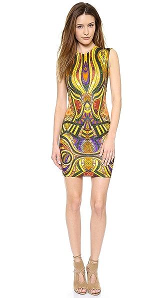 Torn by Ronny Kobo Morgan Dress