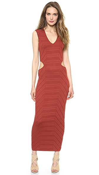 Torn by Ronny Kobo Alexa Dress