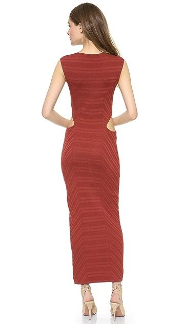 Torn by Ronny Kobo Alexa Dress