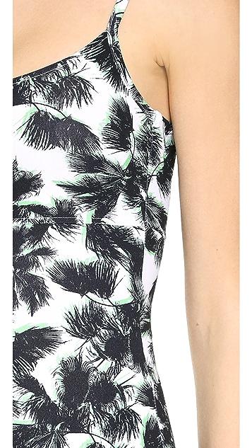 Torn by Ronny Kobo Hen Paradise Dress