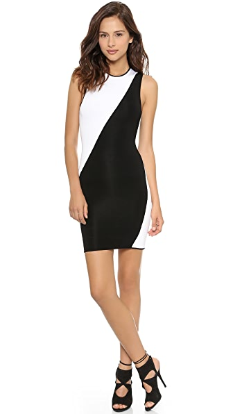 Torn by Ronny Kobo Natasha Dress