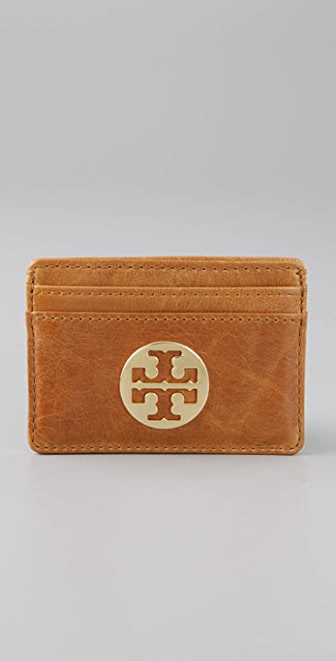 Tory Burch Slim Card Case