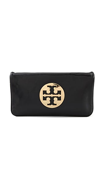 Tory Burch Reva Oversized Clutch