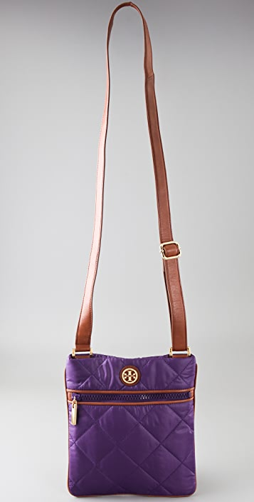 Tory Burch Large Alice Messenger Bag