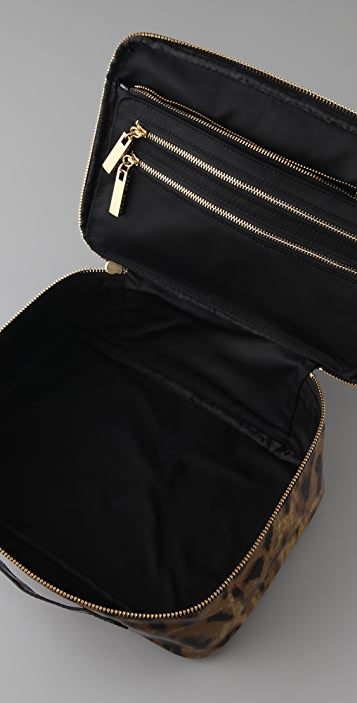 Tory Burch Large Travel Case