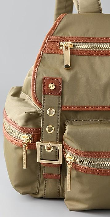 Tory Burch Greyden Backpack