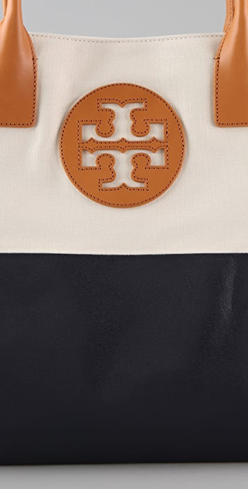 Tory Burch Dipped Tote