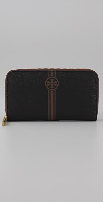 Tory Burch Roslyn Zip Continental Wallet