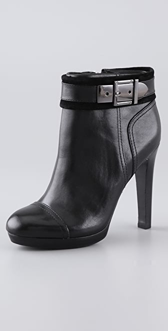 Tory Burch Belinda High Heel Booties