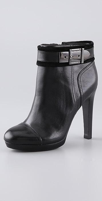 Tory Burch Belinda High Heel Booties