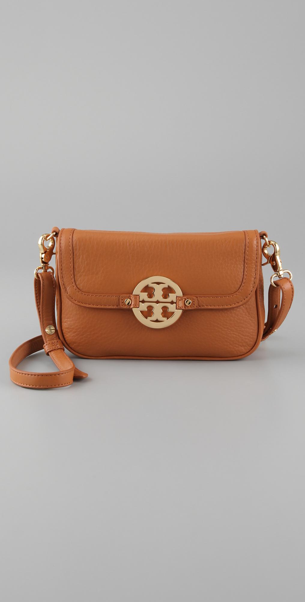 a73ddd4a9cd Tory Burch Angelux Amanda Cross Body Bag