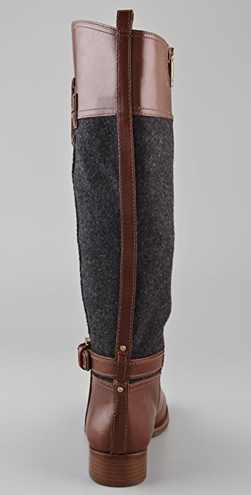 Tory Burch Blaire Riding Boots