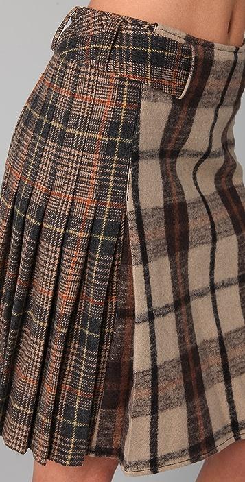 Tory Burch Lula Skirt