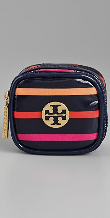 Tory Burch Tiny Jewelry Case
