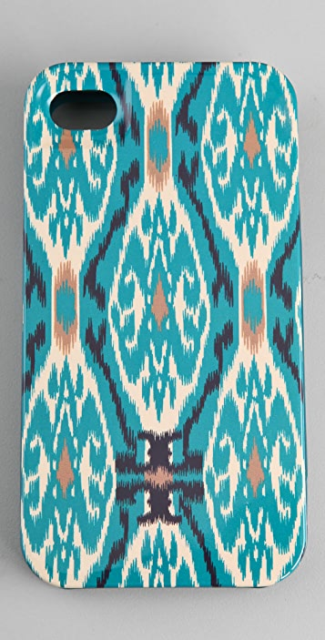 Tory Burch Lucio iPhone Case