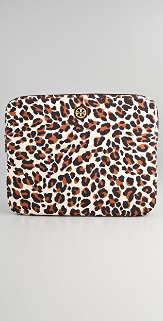 Tory Burch Cooper Laptop Sleeve