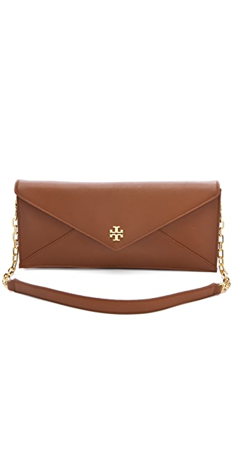 Tory Burch Robinson Envelope Clutch