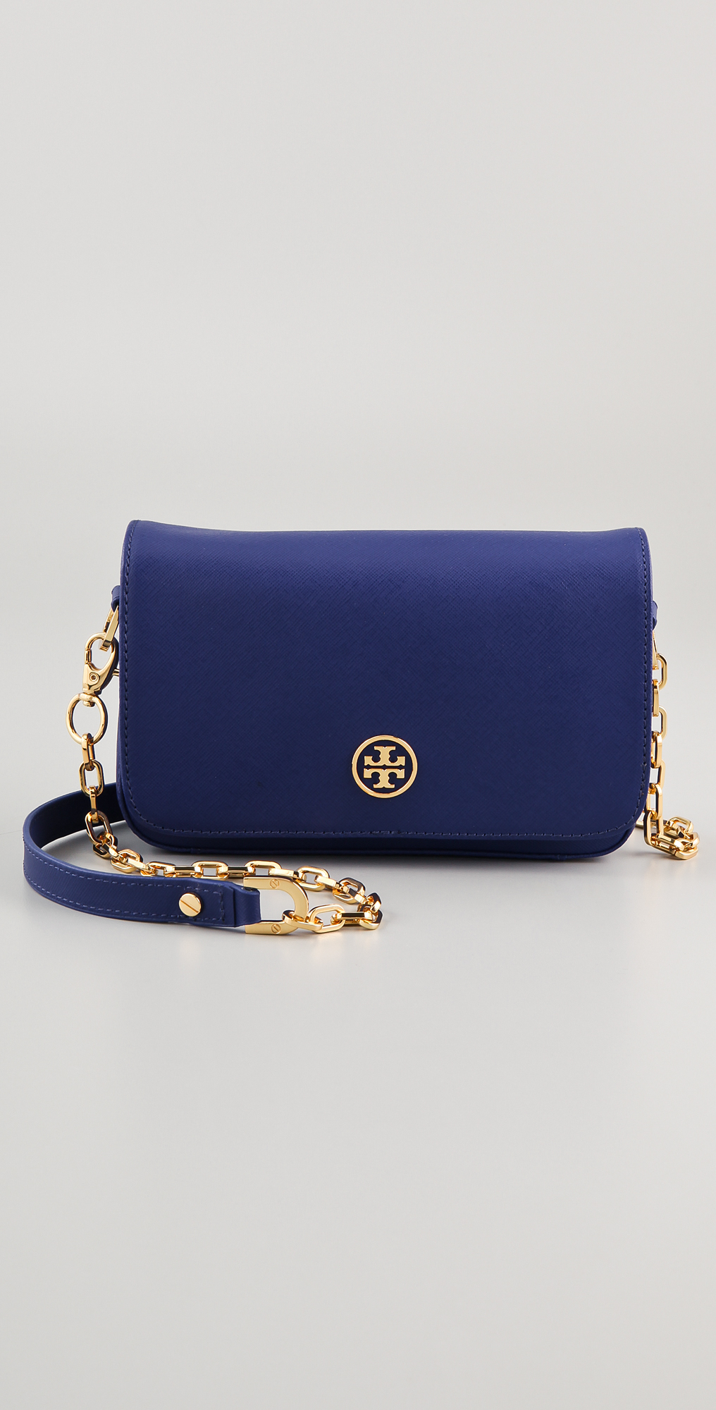 Tory Burch Robinson Mini Bag  6d23fa4a0