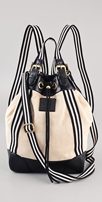 Tory Burch Kailey Top Handle Backpack