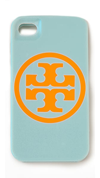 Tory Burch Hardshell iPhone Case