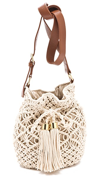 Tory Burch Claire Bucket Bag