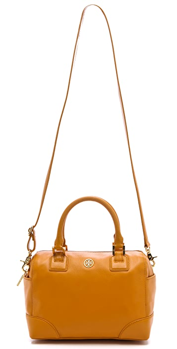 Tory Burch Robinson Mini Satchel