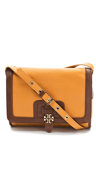 Tory Burch Dash Mini Messenger Bag