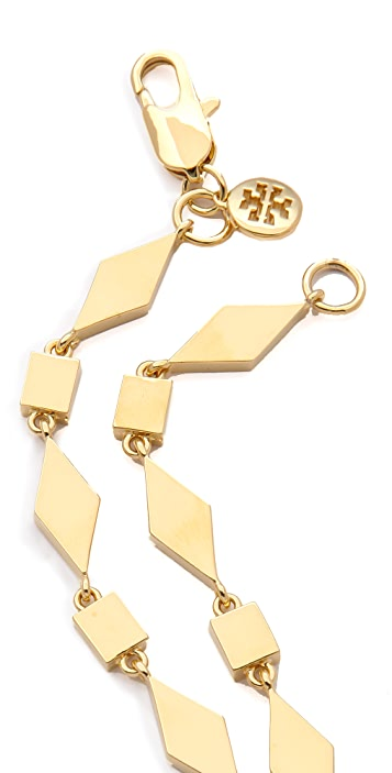 Tory Burch Darlene Pendant Necklace