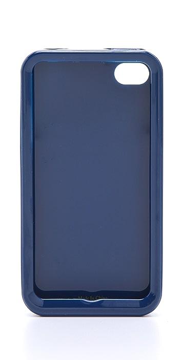 Tory Burch T Logo iPhone 4 Case