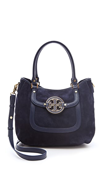 Tory Burch Amanda Hobo