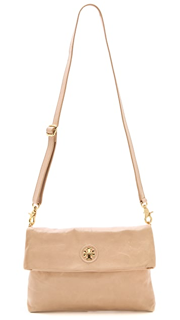 Tory Burch City Messenger Bag