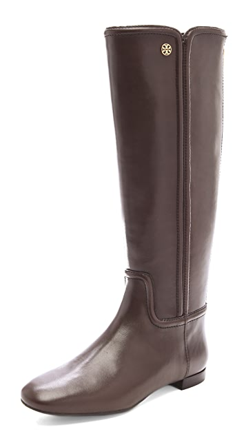 Tory Burch Irene Boots
