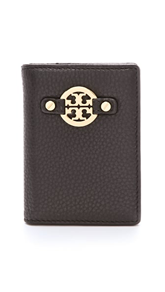 Tory Burch Amanda Transit Pass Wallet