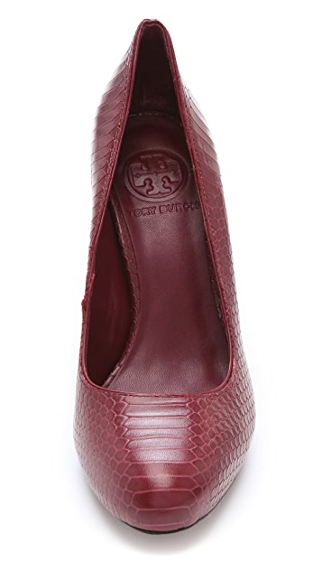 Tory Burch Marianne Pumps