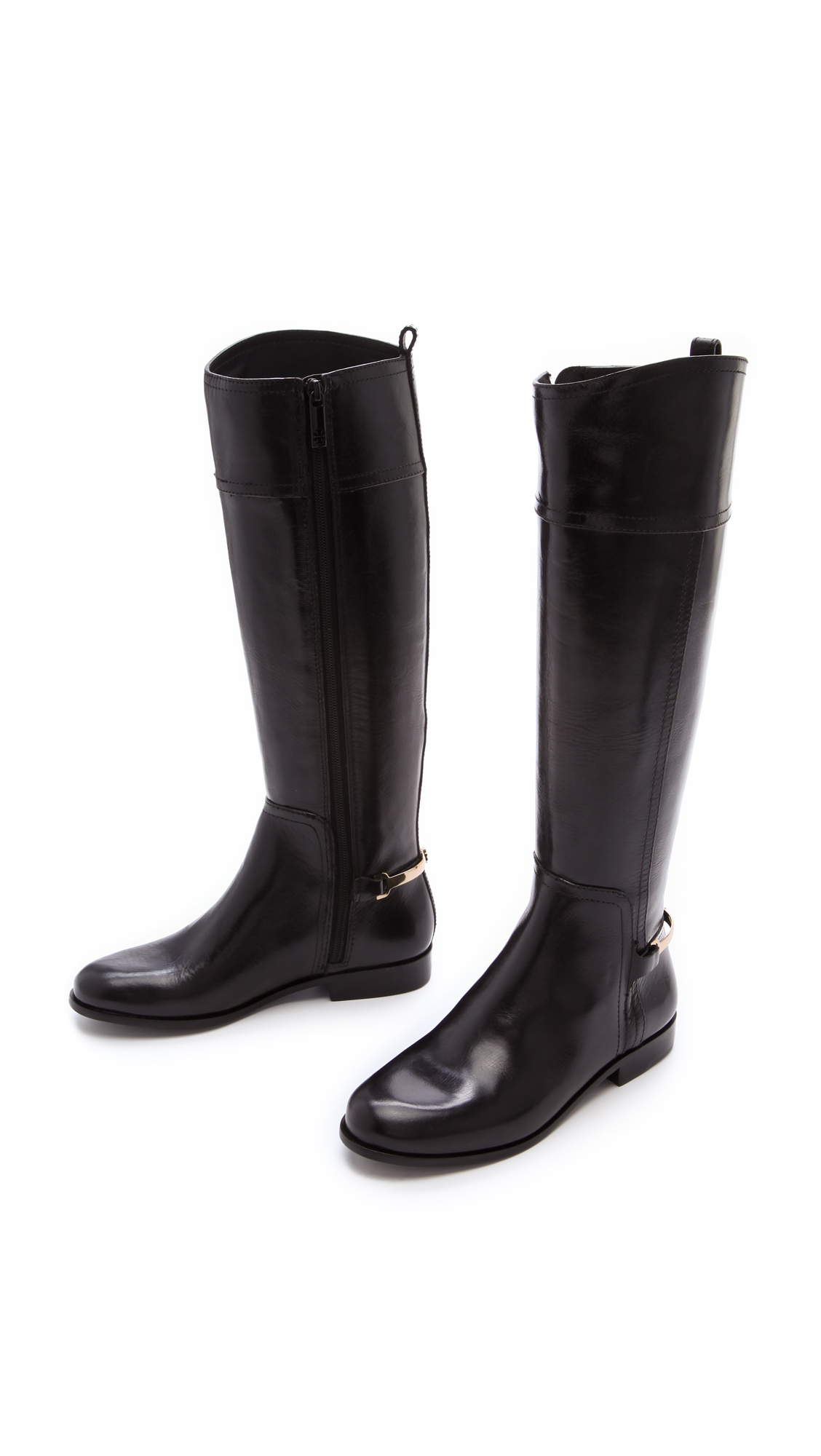 ca85cecfa17a Tory Burch Jess Riding Boots | SHOPBOP
